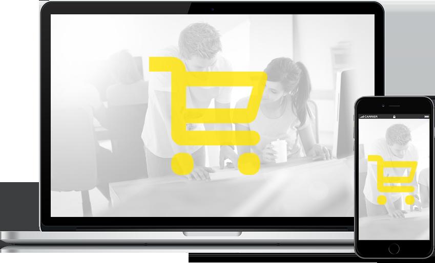 5da6ba54e Nós trabalhamos na criação de loja virtual em um design responsivo
