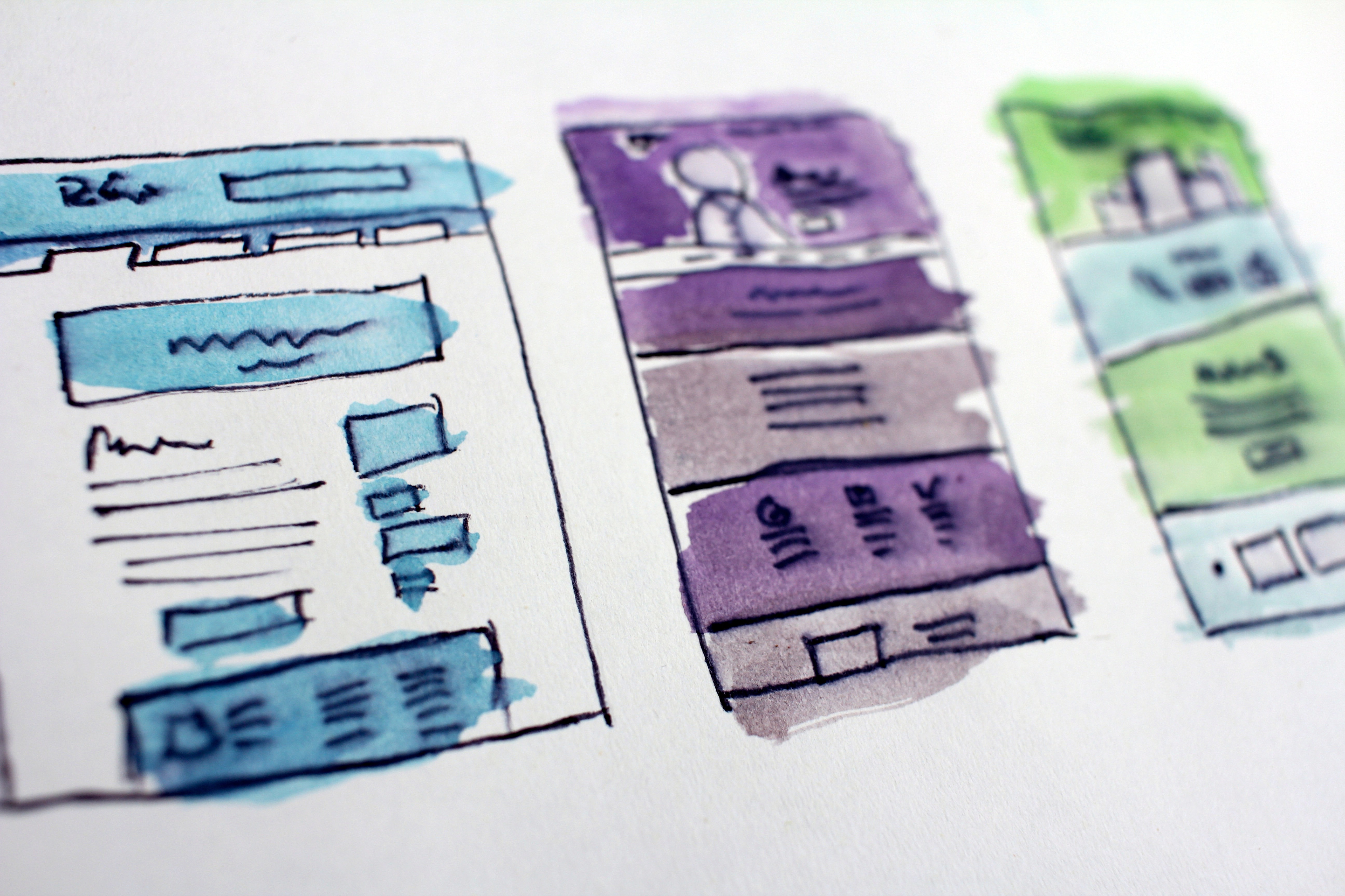 modelos de sites
